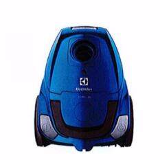 electrolux vacuum cleaner z1220 1600w bagged hygiene filter latest model