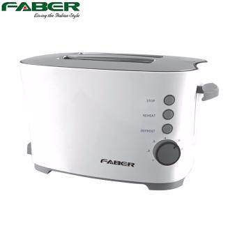 FABER BREAD TOASTER FT38