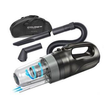Harga Fouring Korea Pro Cyclone Handy Vacuum Cleaner for Automotive -Black