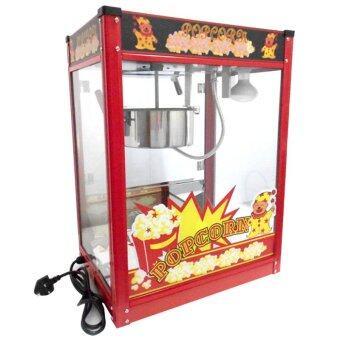 fresco popcorn maker machine electric commercial fy08
