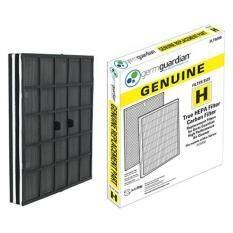 air purifier filter flt9200 genuine true hepa replacement filter h for ac9200wca germ guardian air purifier
