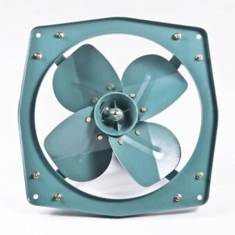 Sell Gold Lux 18 Inch Wall Type Industrial Heavy Duty Exhaust Fan Green In Best
