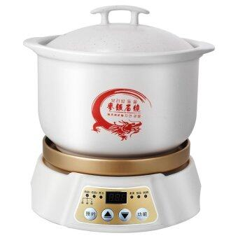 Harga Happy Home YS-168 Automatic Multi-Fuctional Electric Cooking Pot 4L