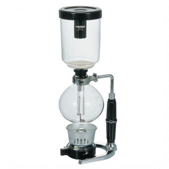 Harga Hario TCA-5 Syphon Coffee Maker (5 Cups)