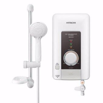 Harga Hitachi HES-48WPY Water Shower Heater 4800W