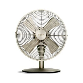 Houm m12d table fan 4 blades 12 inches m series metal for 12 inch table fan