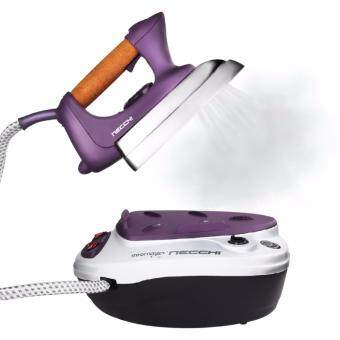 Harga Alpha Living Steam Generator Iron