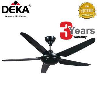 Harga DEKA Kronos F5P 5-Blade Ceiling Fan with Remote Control