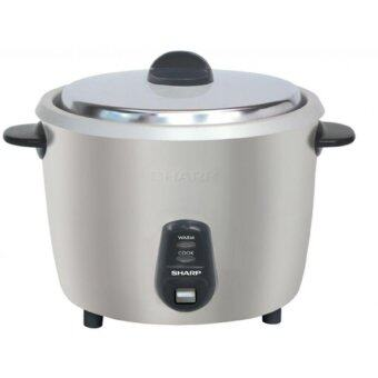 Harga Sharp KSH211 Rice Cooker 1.1L