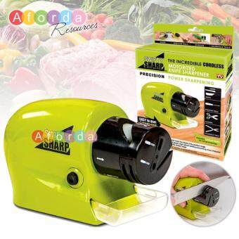 Harga Aforda Resources Swifty Sharp Motorized Knife Sharpener