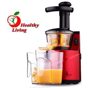 Harga Healthy Living KQ-8 Slow Juicer Natural Juice Extractor