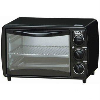 Harga SHARP ELECTRIC OVEN 19L EO19K