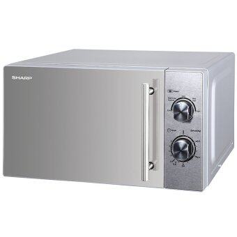 Harga SHARP RT213CS Microwave Oven