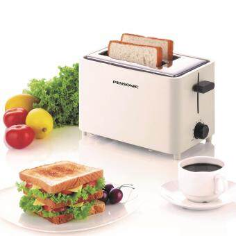Harga Pensonic Toaster PT-929 2-Slices (White)