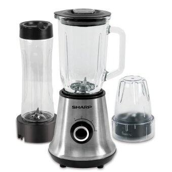 Harga Sharp Electric Blender EM100PMST
