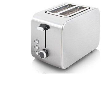 Harga Sharp 850W 2 Slices Toaster KZ-2S5-CS