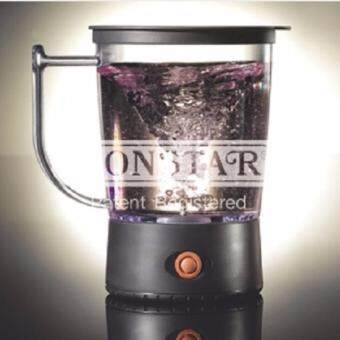 Harga Konstar Twister Pro Mug Self Stirring Mug Mixes Coffee Shakes Sauces Smoothies and Other Beverages