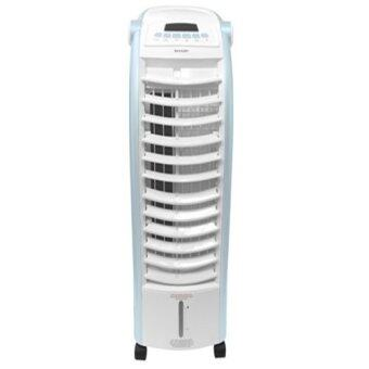 Harga SHARP AIR COOLER PJA36TVW (NEW)