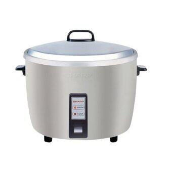 Harga Sharp 3.8L Rice Cooker KSH740