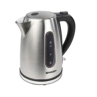 Harga Sharp Kettle 1.7L SHP-EKJ172ST