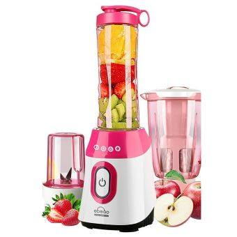 Harga Ebeno 3 in 1 Electric Multifunctional Food Blender