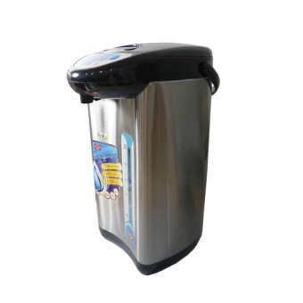 Harga UMS Electric Thermo Pot With 3 Ways Water Dispenser 5.0 Liter UAP-500