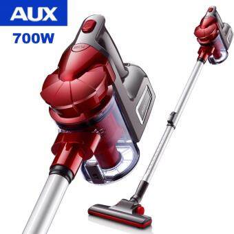 Harga Aux 2-in-1 Dual Cyclone Handheld Vacuum Cleaner 700W