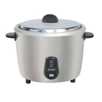 Harga Sharp 2.2L Rice Cooker KSH222