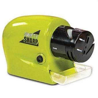 Harga Swifty Sharp~Motorized Knife Sharpener