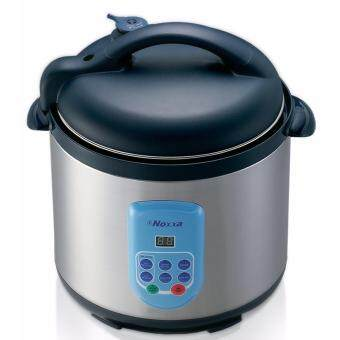 Harga Noxxa Electric Multifunction Pressure Cooker
