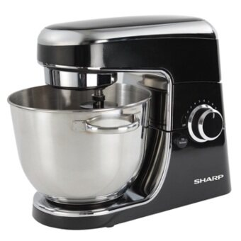 Harga Sharp Electric Stand Mixer EMS90BK