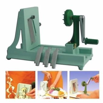 Harga Japan Turning Benriner Slicer / Japan Vegetable Turning Slicer