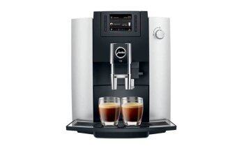 jura e6 coffee machine - Jura Coffee Maker