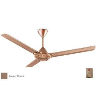 Harga KDK K15W0 (Copper Brown) Ceiling Fan 60""