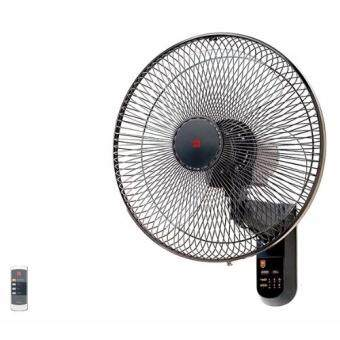 Harga KDK KC4GR Wall Fan Remote Control 16""