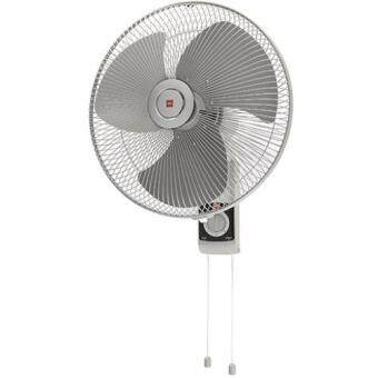 "Harga KDK KV408 Wall Fan 16"" with Metal Blades"