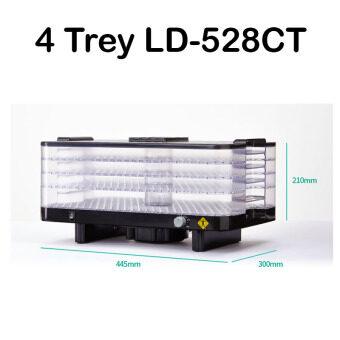 Lequip Korea LD-528CT Dry Food Warmer Dehydrator for Home - 5