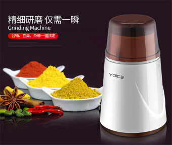 Harga Little Love Small Grinder Household Grain Coffee Bean Mill Chinesemedicine grinding machine