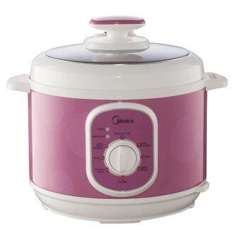 Midea 5.0L Pressure Cooker