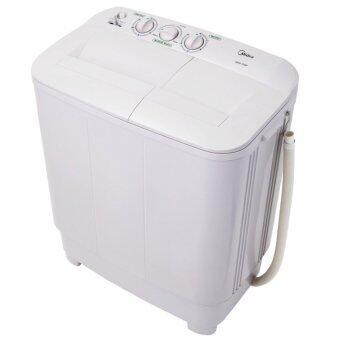 Midea Semi Auto Washer MSW-1308P 13kg