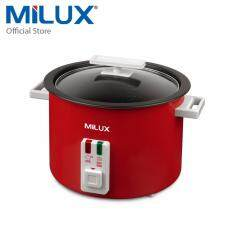 Milux Classy Rice Cooker 1.8L MRC-718