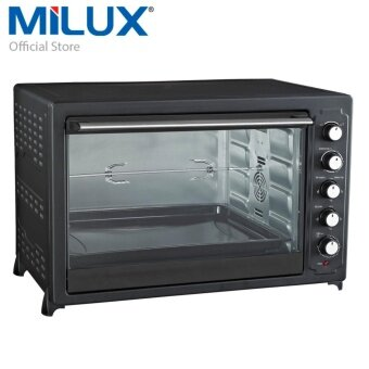 Harga Milux Extra Large Electric Oven MOT-100