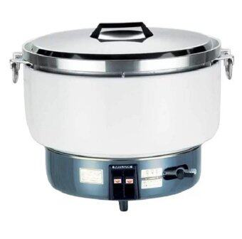 Harga Milux MGRC-10AS Gas Rice Cooker 10L