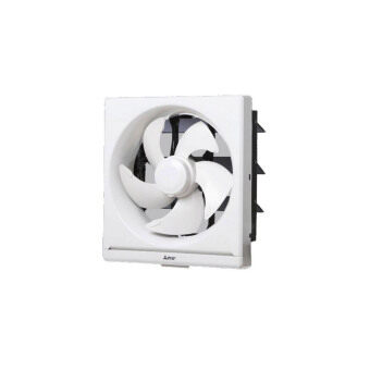 Harga Mitsubishi EX-30SHC5T 12'' Wall Type Exhaust Fan