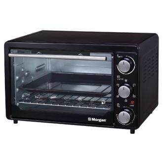 Harga MORGAN Electric Oven MEO-HC25B