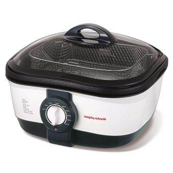 Harga Morphy Richards 48615 Intellichef Multicooker 5 Litres