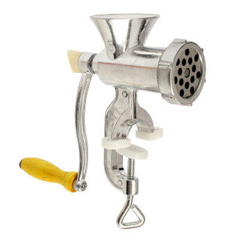 Multi-use Mincer Hand Operated Duty Meat Grinder Kitchen Gadget For Meat Sausage Noodle Beef