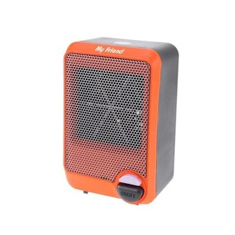 Harga My friend Portable Mini PTC Heater