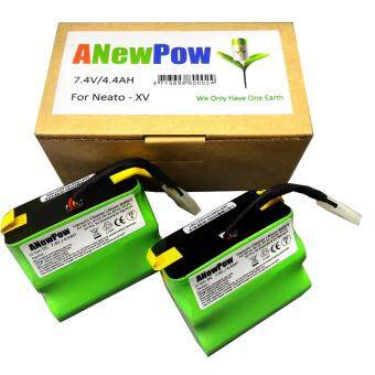 Harga Neato XV Lithium Battery Replacement High Capacity 4400mAH