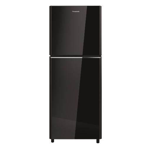 refrigerator new. [new] panasonic nr-bn211gkvn 2 door refrigerator 199l (black) | lazada malaysia new